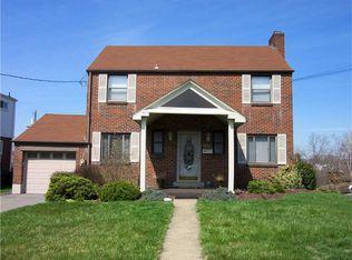 985 Ella St , Bridgeville PA