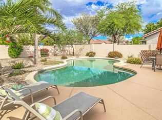 4020 E Hide Trl , Phoenix AZ