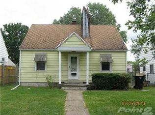 618 S Edison Ave , South Bend IN
