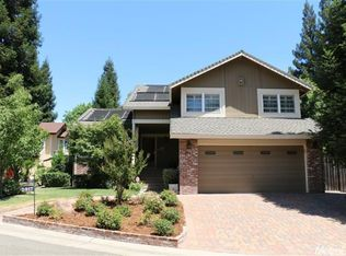 5917 Fire Water Ct , Citrus Heights CA