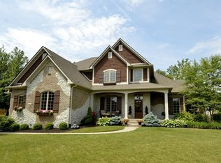 17135 Moon Lake Ct , Noblesville IN