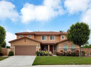 12576 Sierra Creek Dr , Riverside CA
