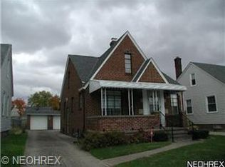 13509 Sherry Ave , Cleveland OH