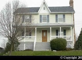 5 Colliery Dr , Thurmont MD