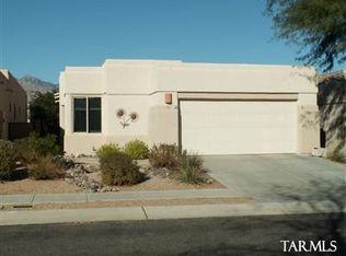 7355 E Placita Sacra , Tucson AZ