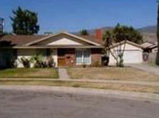 1112 Mesa Verde Ave , San Bernardino CA