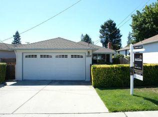 2217 Brittan Ave , San Carlos CA