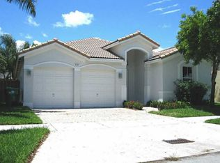 6124 SW 163rd Pl , Miami FL
