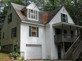 4 Chester Dr , Meredith NH