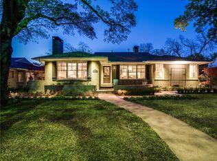 6707 Southridge Dr , Dallas TX