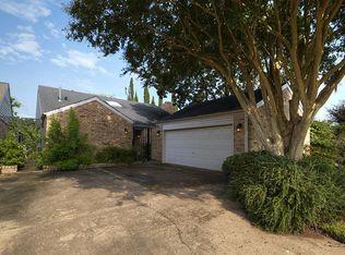 2138 Ashford Hollow Ln , Houston TX