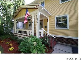247 Linden St , Rochester NY