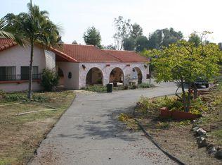 15307 Via Molinero , Poway CA