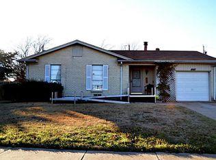1106 Hickory Trl , Garland TX