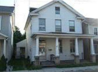218 S Main St , Marysville PA