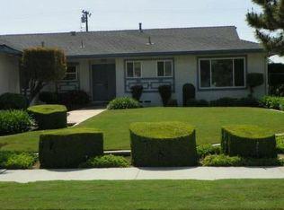 1308 S Broadmoor Ave , West Covina CA