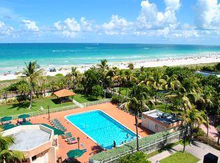 2401 Collins Ave Apt 801, Miami Beach FL
