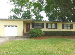 6421 Ava Dr , Jacksonville FL