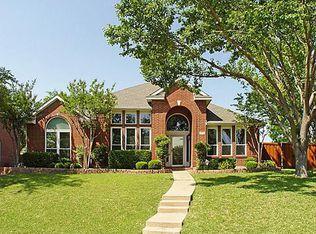3504 Norwood Cir , Richardson TX