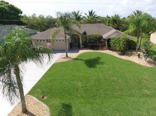 17051 Edgewater Dr , Port Charlotte FL