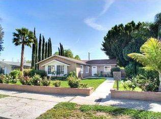 16738 Rinaldi St , Granada Hills CA