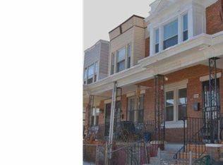 5104 N Fairhill St , Philadelphia PA