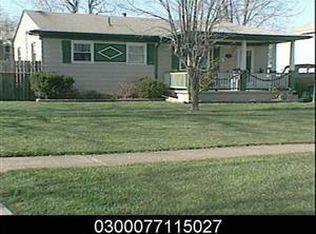 4650 Camden Ave , Lorain OH