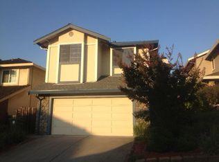 21438 Justco Ln , Castro Valley CA