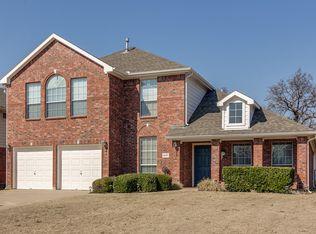 4507 Springtree Rd , Corinth TX