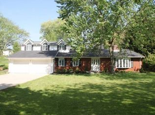 482 S River Rd , Waterville OH