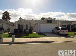 3503 Morro Hill Rd , Hemet CA