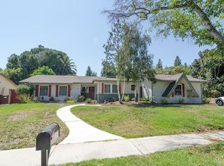 10751 Amigo Ave , Northridge CA