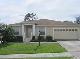 3106 Sugar Leaf Ln , Lakeland FL