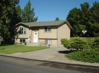 7603 N Dakota St , Spokane WA