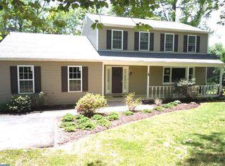 790 Concord Rd , Glen Mills PA