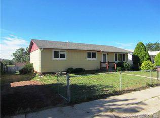 2203 Chalmers Rd , Colorado Springs CO