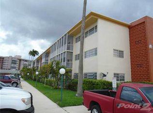 16800 NE 15th Ave Apt 111, North Miami Beach FL