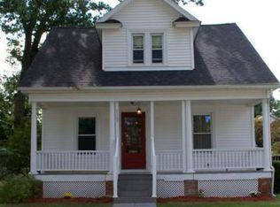 123 Homestead Blvd , Longmeadow MA