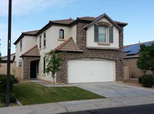 5550 N 136th Dr , Litchfield Park AZ