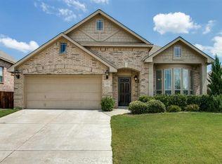 1403 Fox Glen Trl , Mansfield TX