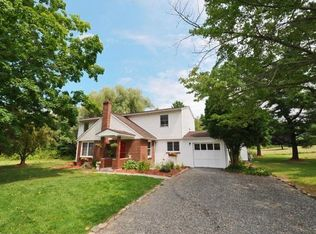 352 Snyder Hill Rd , Ithaca NY