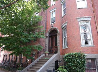 298 Columbus Ave Unit 2, Boston MA