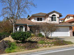 236 Carson St , Hercules CA