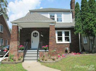 923 Gardenia Ave , Royal Oak MI