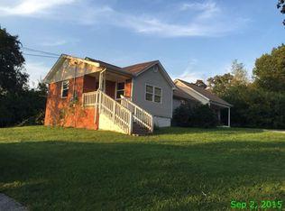 1006 N Fairmont Ave , Morristown TN