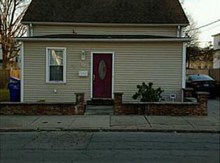 13 Johnson St , Pawtucket RI
