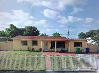 4410 NW 179th St , Miami Gardens FL