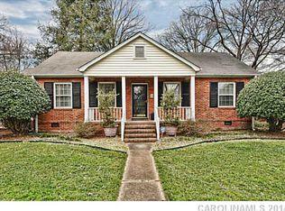 840 Sedgefield Rd , Charlotte NC