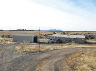 18 BIG JOE RD , Silver City NM