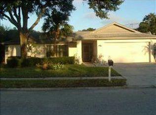 3414 Rankin Dr , New Port Richey FL
